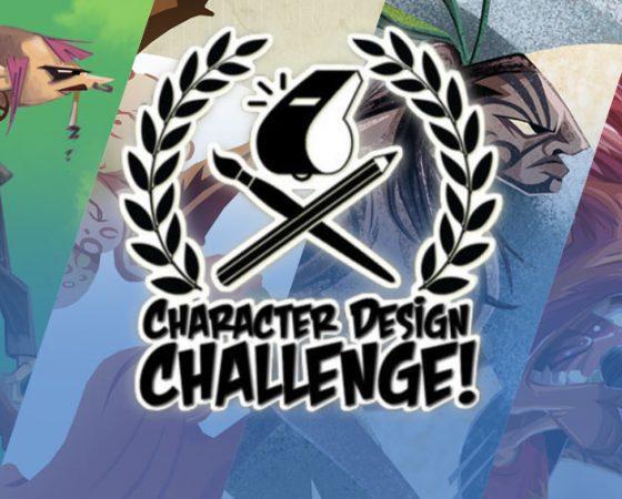 Character Design Challenge