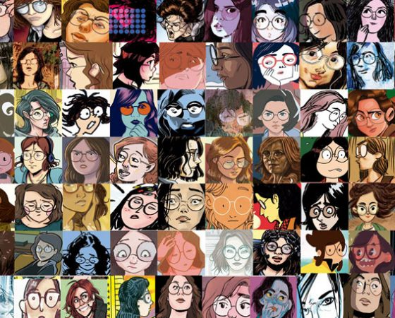 Diferente – 140 artistas. Una única historia
